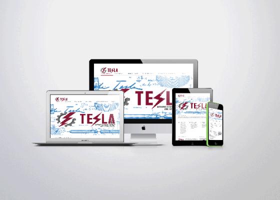 Tesla Mekanik