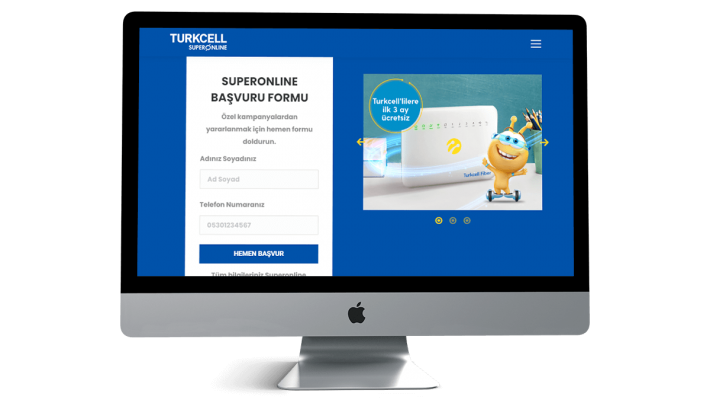 Turkcell Superonline Digital