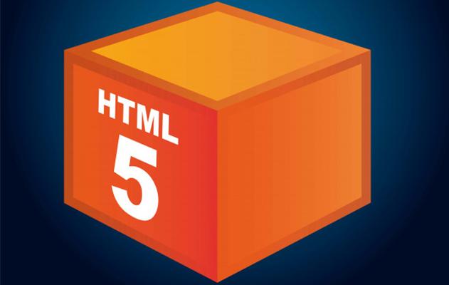 HTML5 Web Sitesi Nasıl Yapılır?