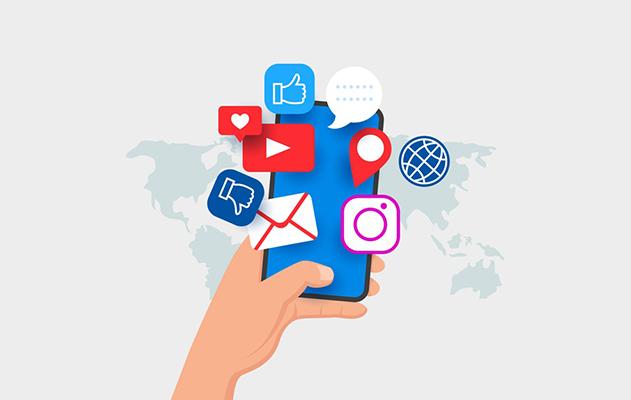 Sosyal Medya Etkili Reklam Stratejileri