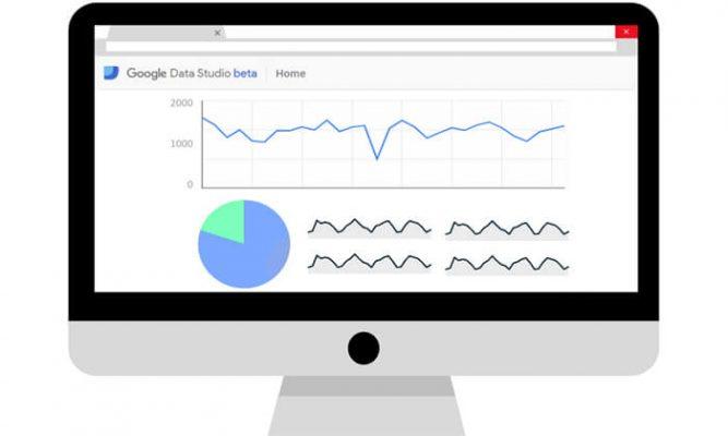 Google Data Studio Nasıl Kullanılır?