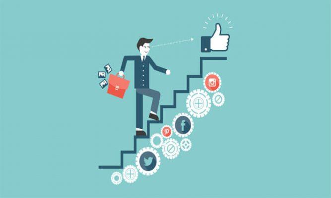 İşletmeniz İçin Sosyal Medya Taktikleri