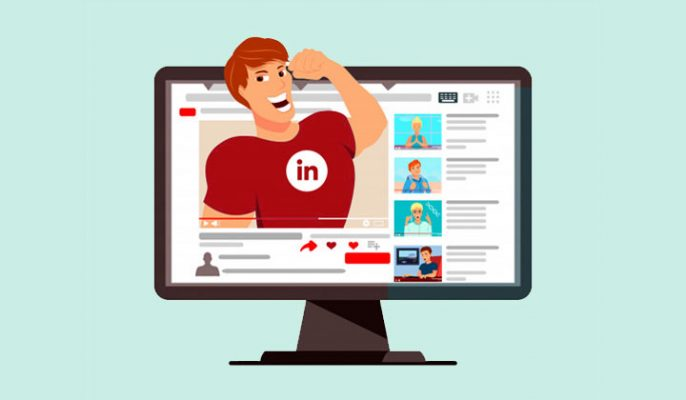Linkedin Video Pazarlaması Nasıl Yapılır?