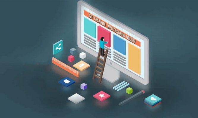 Duyarlı Web Tasarım Nedir?