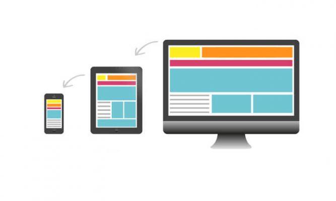 Mobil Web Tasarım Nedir?