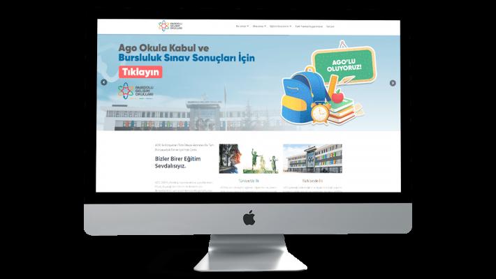 Anadolu Gelişim Okulları