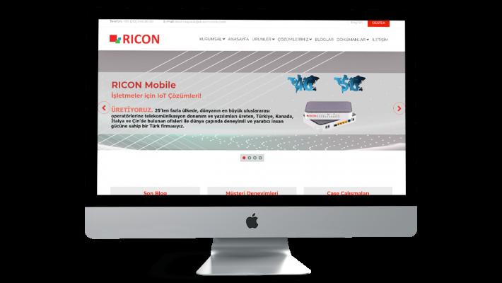 Ricon Mobile